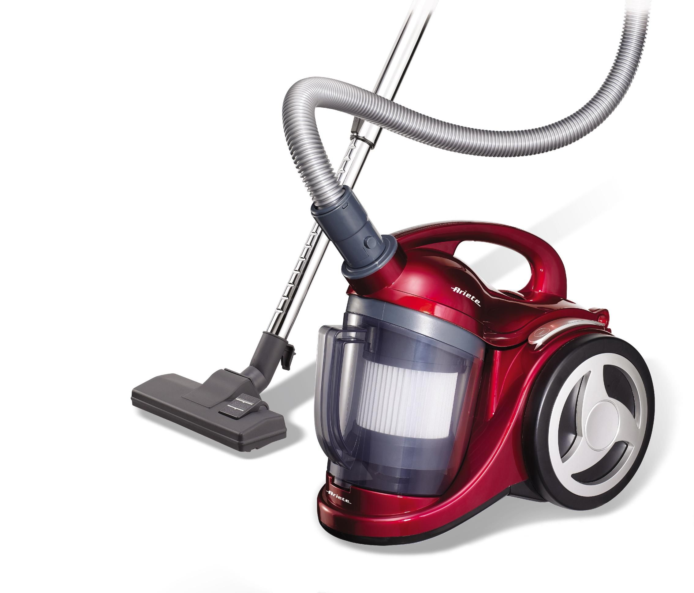 Best canister vacuum for carpet and hardwood floors for Best vacuum cleaner for concrete floors