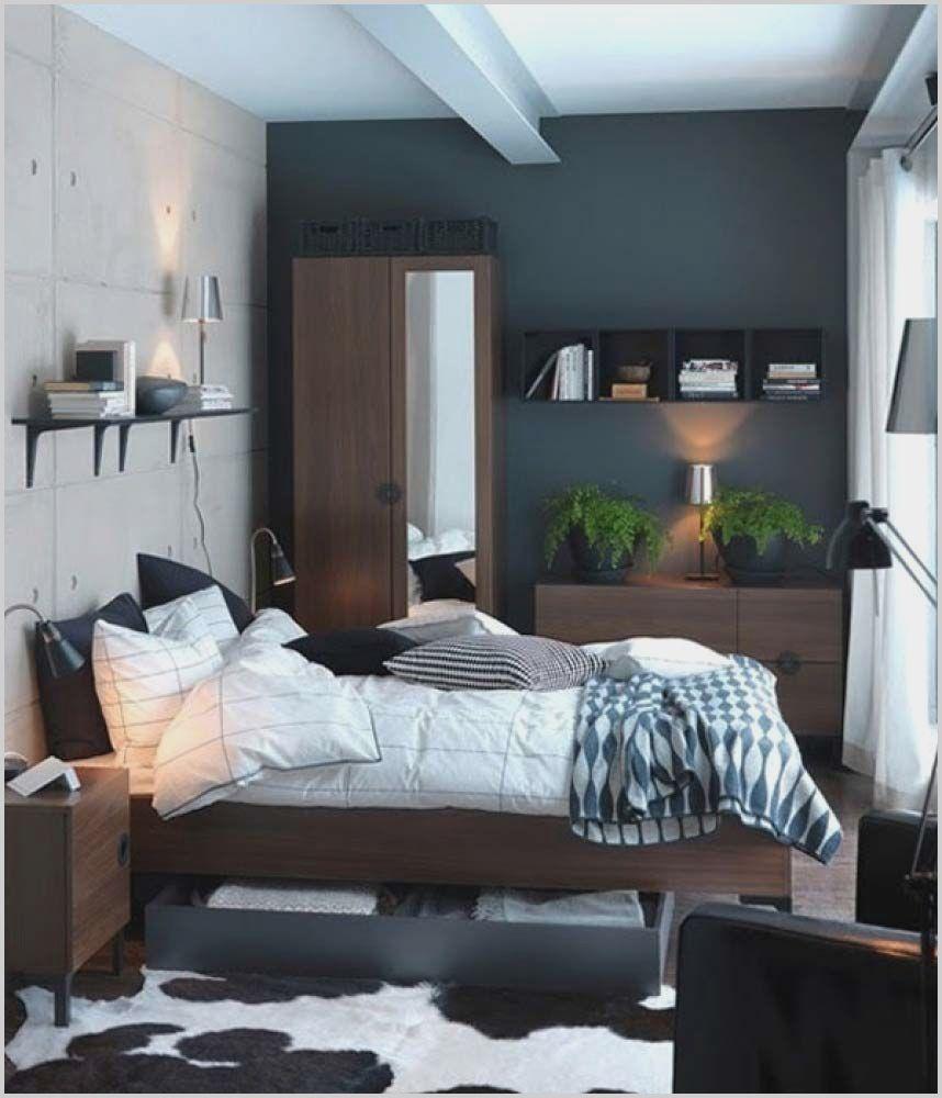 Small Bedroom Feature Wall Ideas Desain Ruangan Kecil Kamar Tidur Utama Kecil Kamar Tidur Kecil