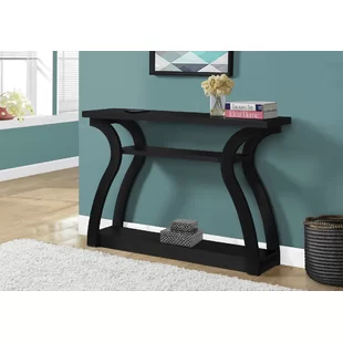 Black Console Tables You Ll Love In 2019 Wayfair White Console