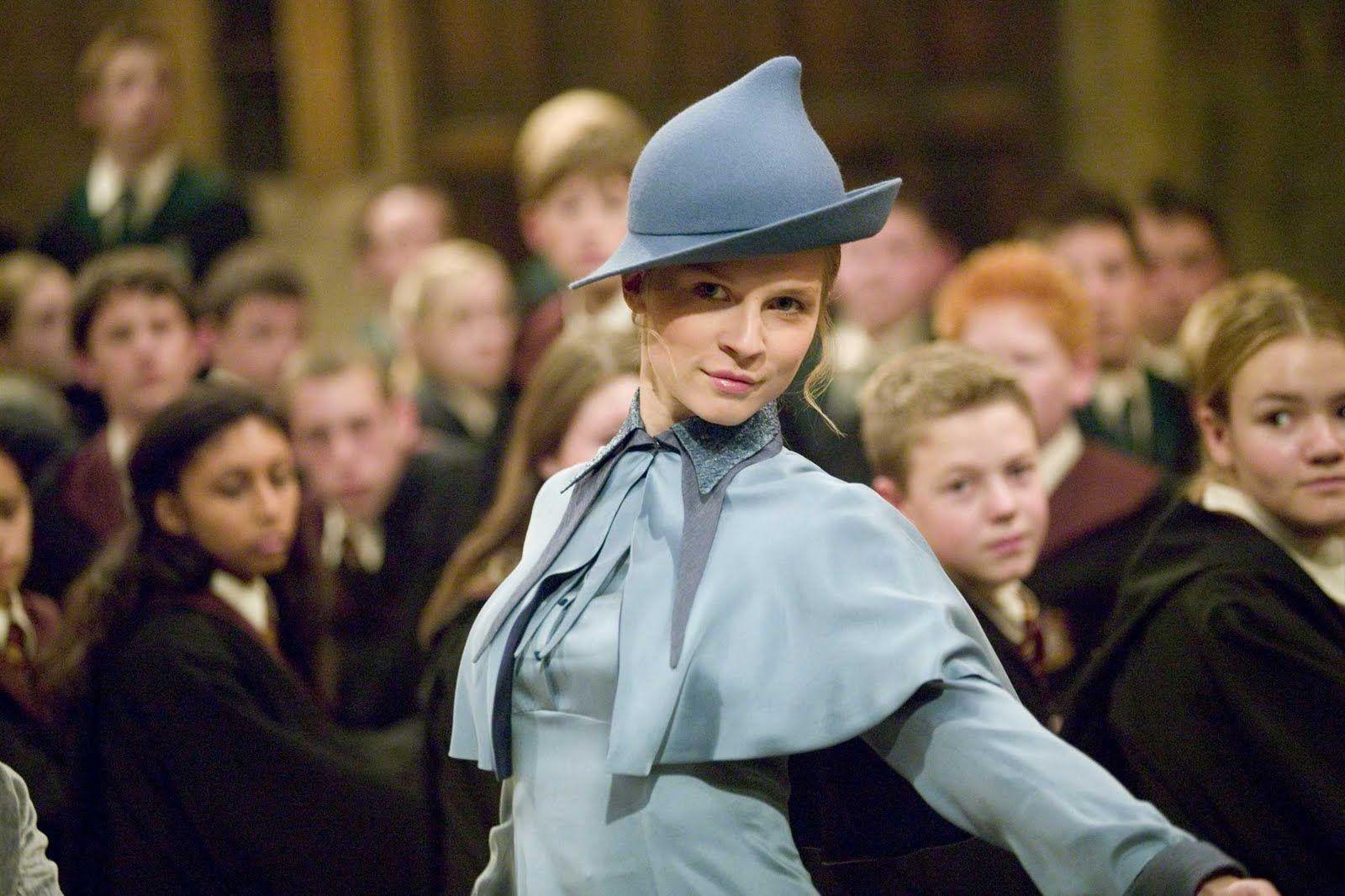 Fleur Delacour Harry Potter Characters Harry Potter Cast Harry Potter Jokes