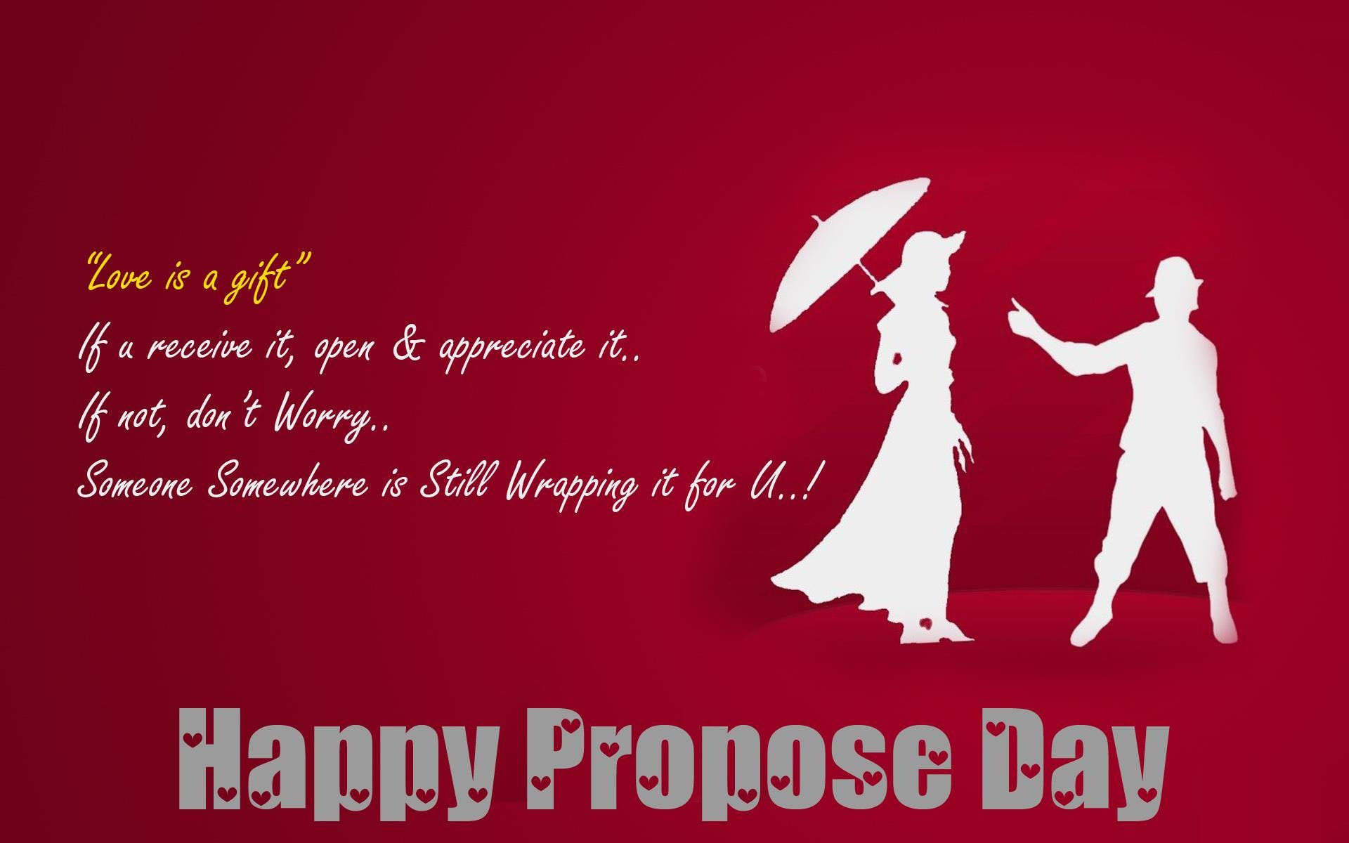 Download happy propose day quotes images pictures wallpapers happy propose day 2018 the day of proposing your lover to say your feelings what you feel for him or her so guys just get propose day quotes kristyandbryce Image collections