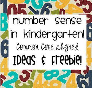 Number Sense!!