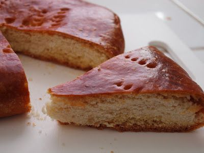 Grandma's Armenian Boyrek recipe - creamy melted feta ...