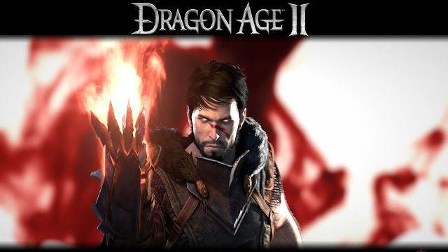 تحميل لعبة dragon age inquisition