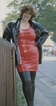 Vintage Latex Rubber And Retro Fetishes Latex And Rubber