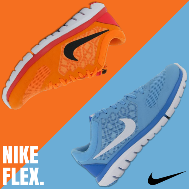Nike Flex Ladies Running trainers  sportsdirect  nike  running  fitness d92a42e2b