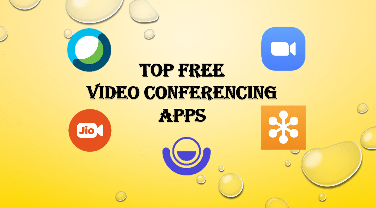 Top free video conferencing apps that you can use without