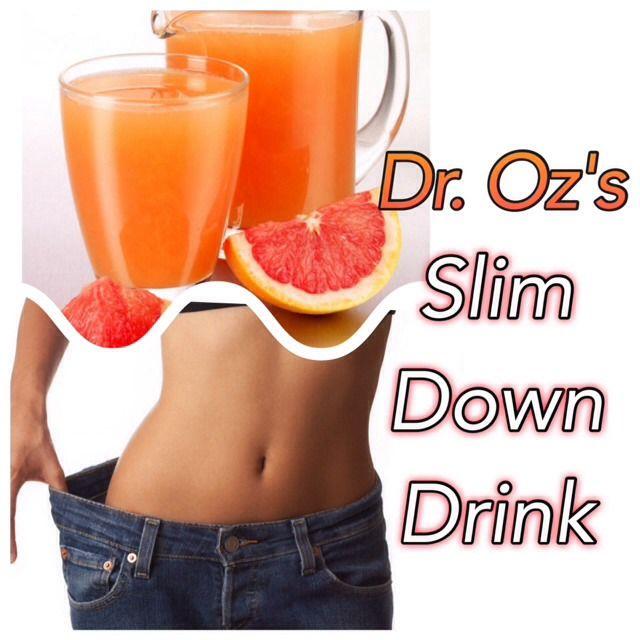 slim down cup