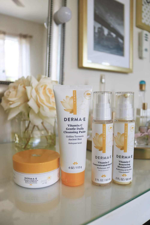 Why Derma E Vitamin C Skin Care Products Are Everything Skin Care Cream Healthy Skin Care Skin Care