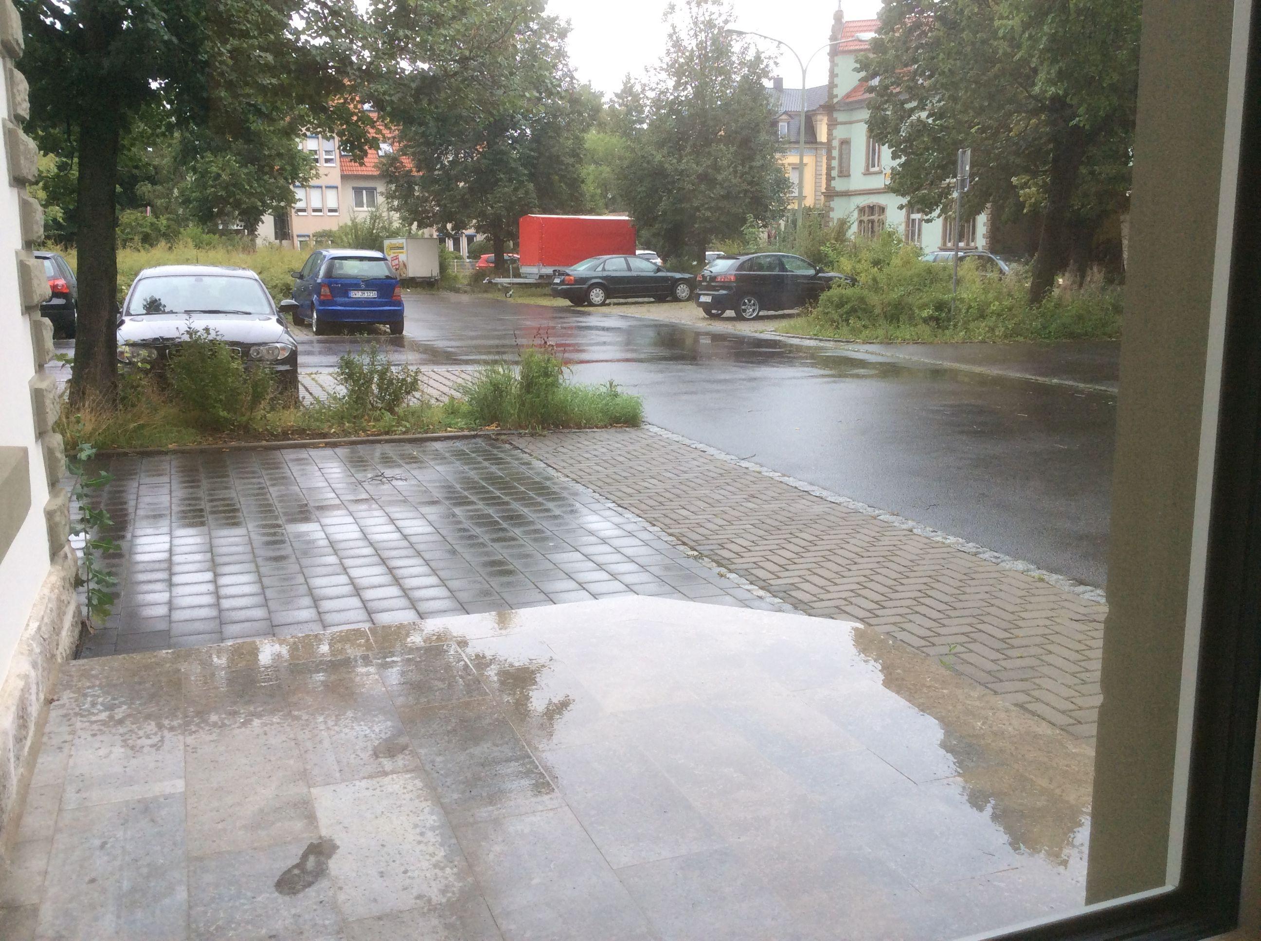 Wetter Heute In Schweinfurt