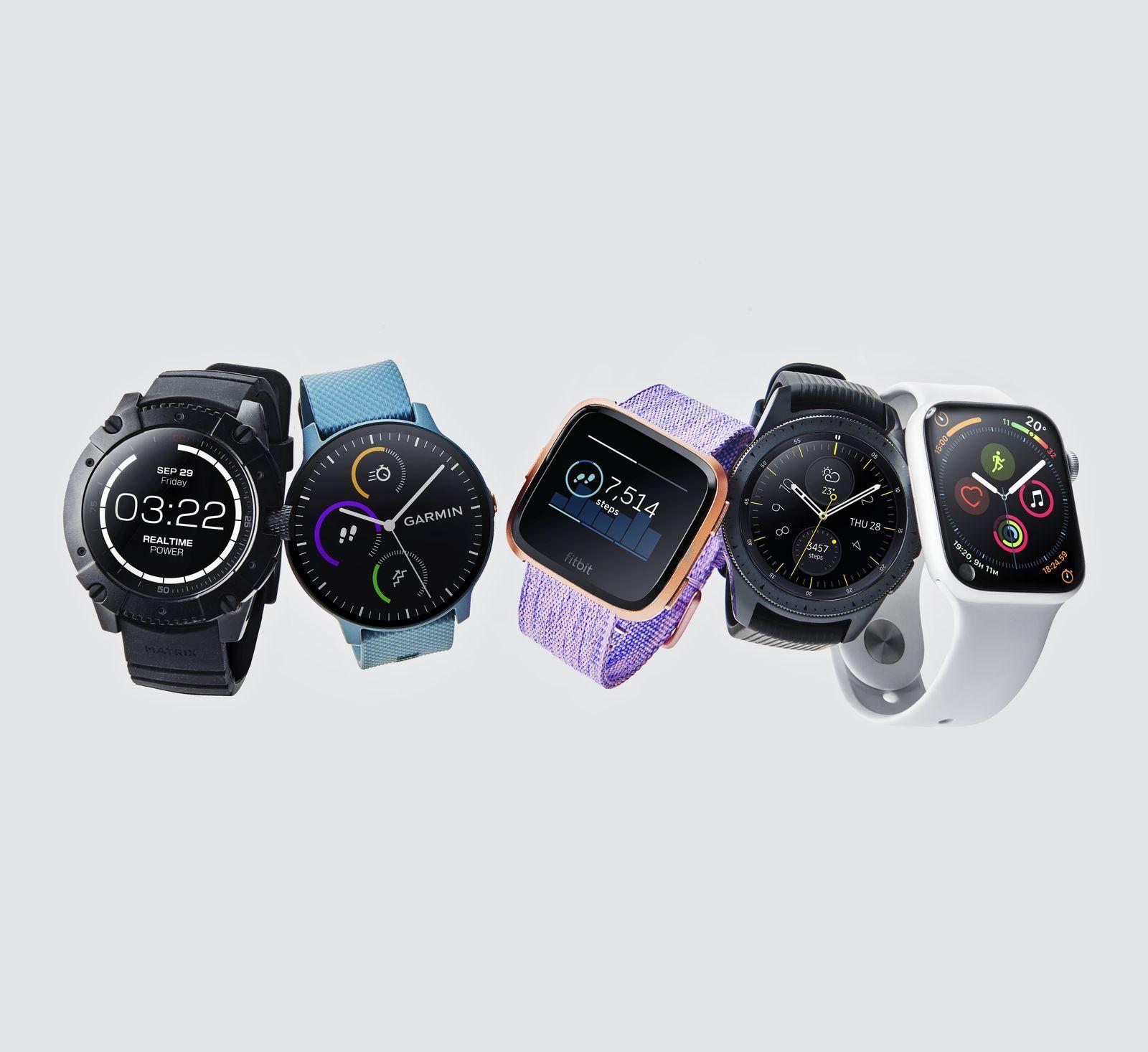 Apple Watch Series 4 Smart watch, Swiss army watches
