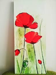 Tuval Calismalari Akrilik Boya Basit Ile Ilgili Gorsel Sonucu Painting Pour Painting Art