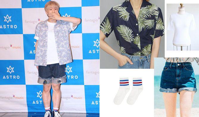 Korean Fashion Kpop Fashion Astro Fashion Kpop Idol Fashion Kpop Couple Look Korean Couple Korean Fashion Women Dresses Korean Fashion Korean Fashion Kpop