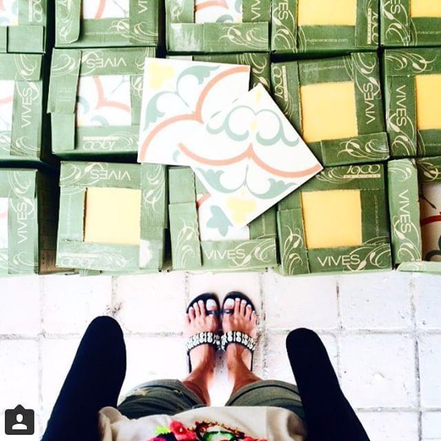 Vives Fliesen vives vivesceramica azulejos azulejohidraulico tiles hydraulictiles carrelage fliesen