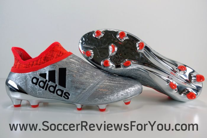 on sale 7848f 07fb5 To see more pictures and video of the New adidas X 16+ PURECHAOS with  discount coupon codes click the link above.