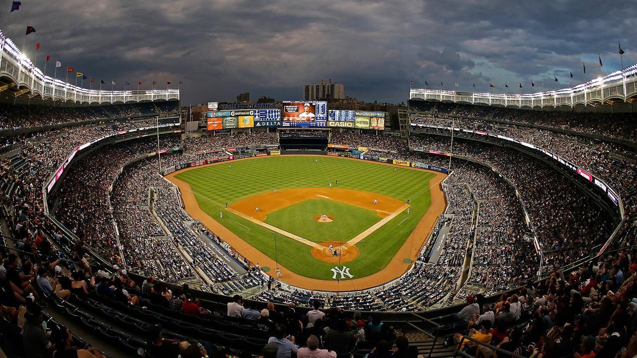 Yankee Stadium Wallpaper Stadium Wallpaper Yankee Stadium Stadium