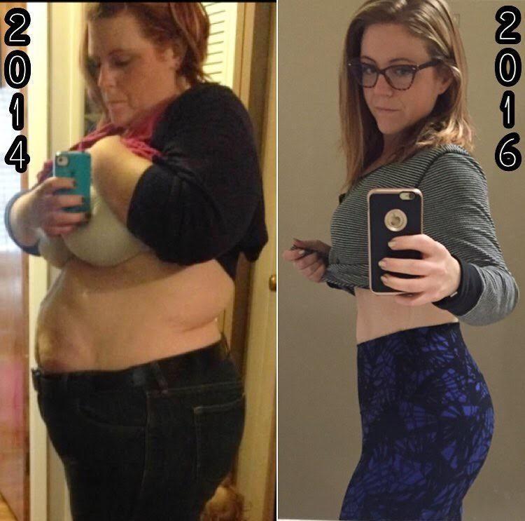 Можно ли похудеть беременной