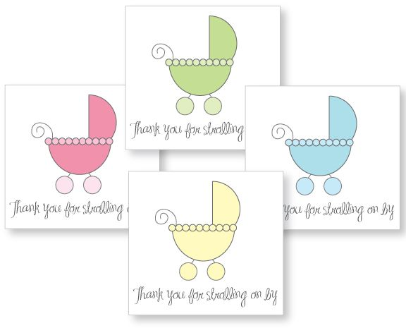 Baby shower favor tag printables shower favors free printable free printable baby shower favor tags thanks for strolling on by negle Image collections