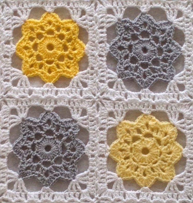 Eirawen: Maybelle Blanket More | ganchillo | Pinterest | Babydecken ...