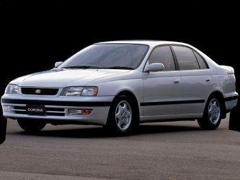 Toyota Corona T190 02 1994 12 1995 トヨタカローラ トヨタ 自動車