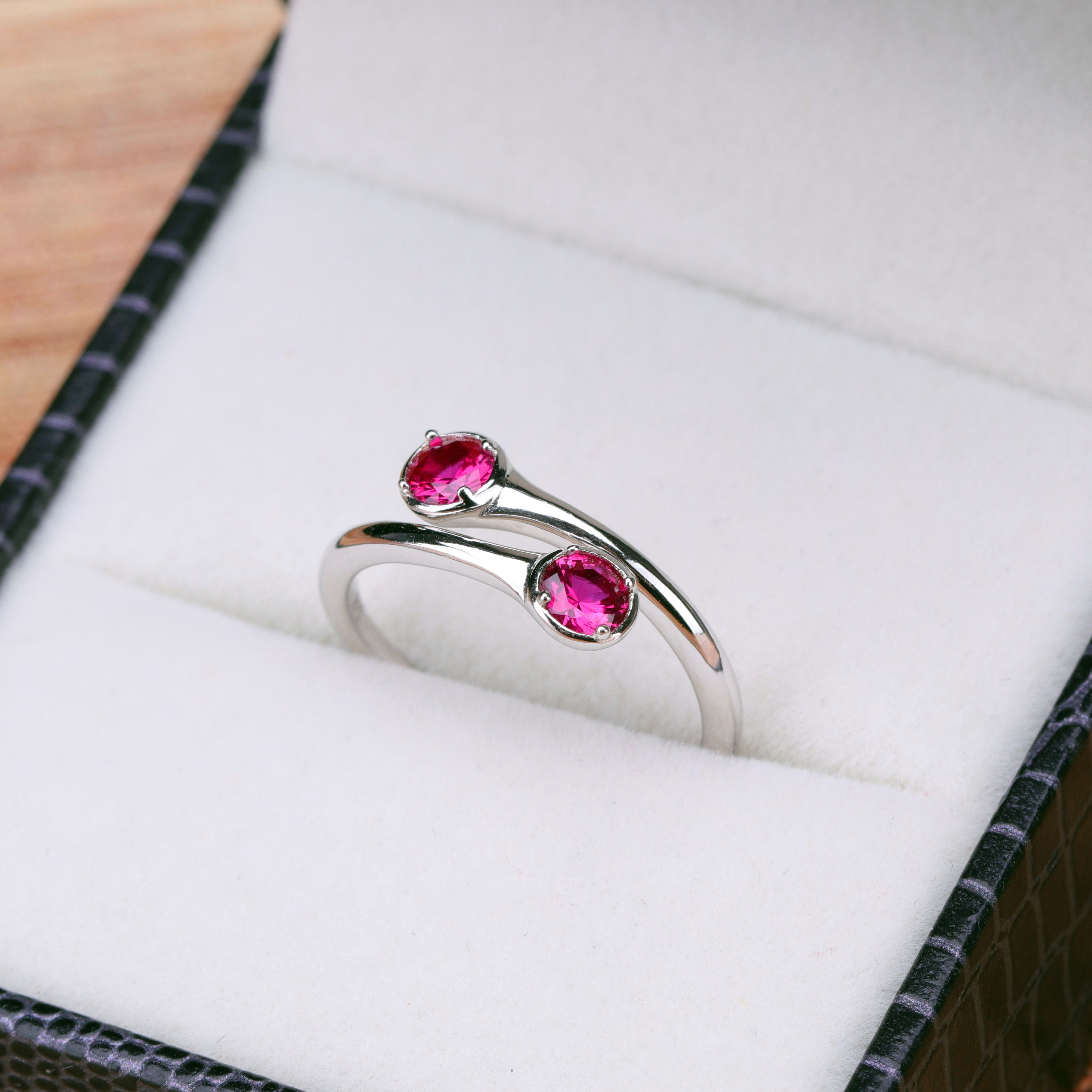 Engagement Ring Dog Chew Toy