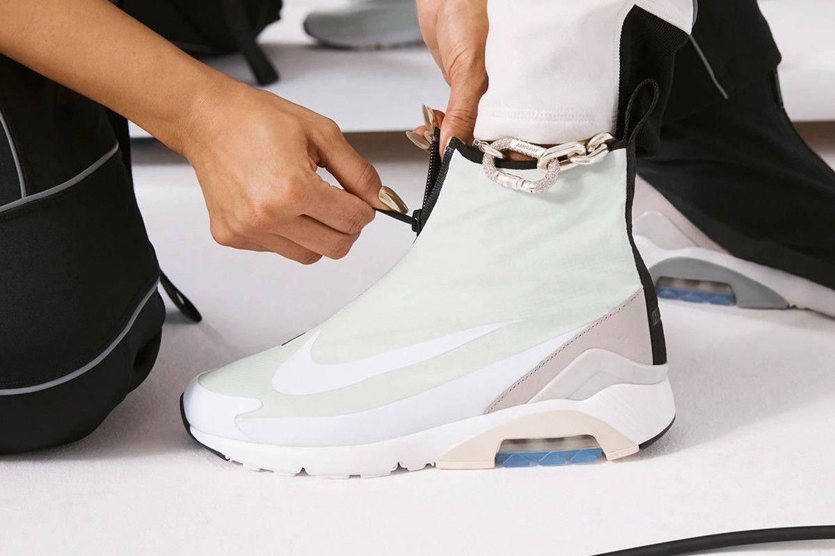 5735567859fe UPDATE: AMBUSH® x Nike Air Max 180 Official Release | Sneakers | Air ...