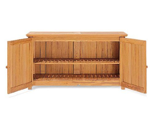 New Grade A Teak Wood Chest Storage Cabinet WholesaleTeak Http://www.amazon