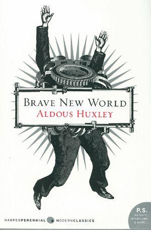 Brave New World: Aldous Huxley