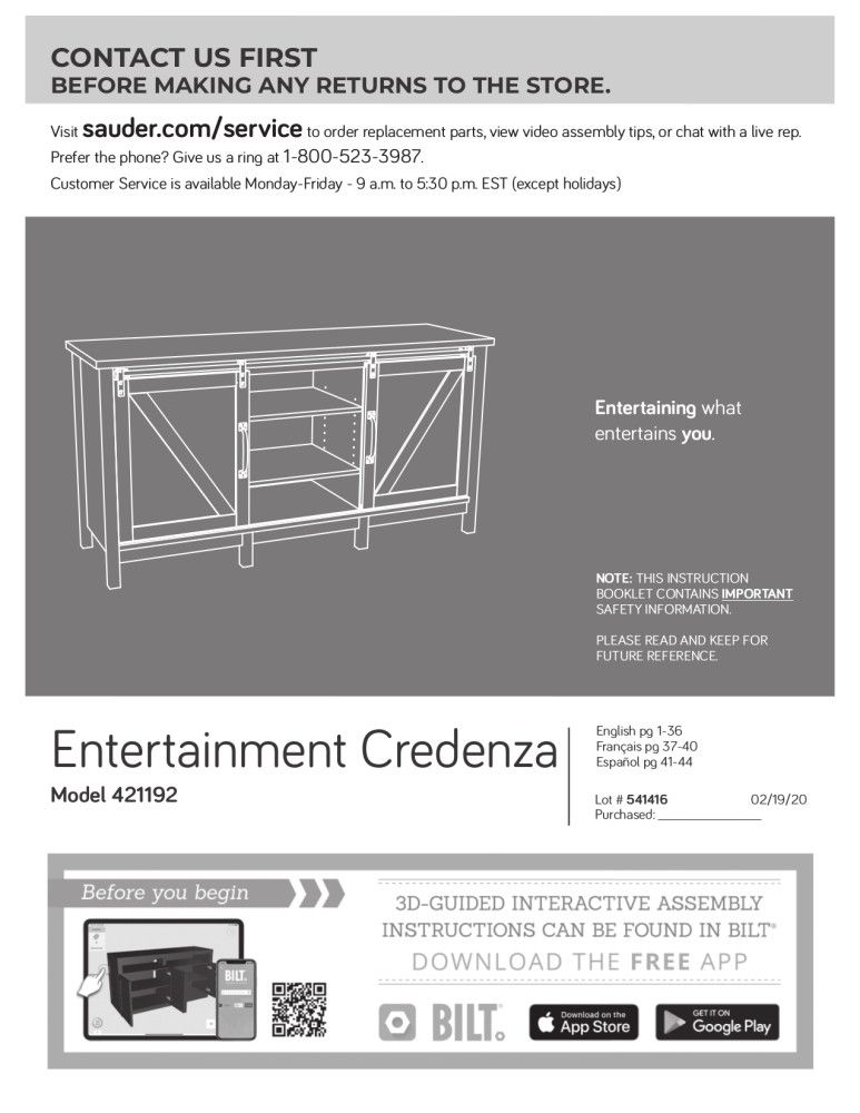 e1328b43a9711245cdd8cc314982561c - Better Homes And Gardens 3 In 1 Tv Stand Instructions