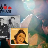 Hot Club Of Spokane - Baby, It's Cold Outside by Nostalgia Magazine on SoundCloud