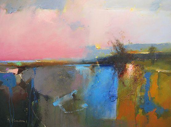 P eter Wileman es un pintor ingls nacido en 1946 en Middlesex lugar