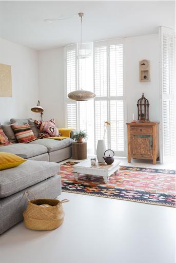 interieur bohemian - Google zoeken   Living Room   Pinterest   Wohnen