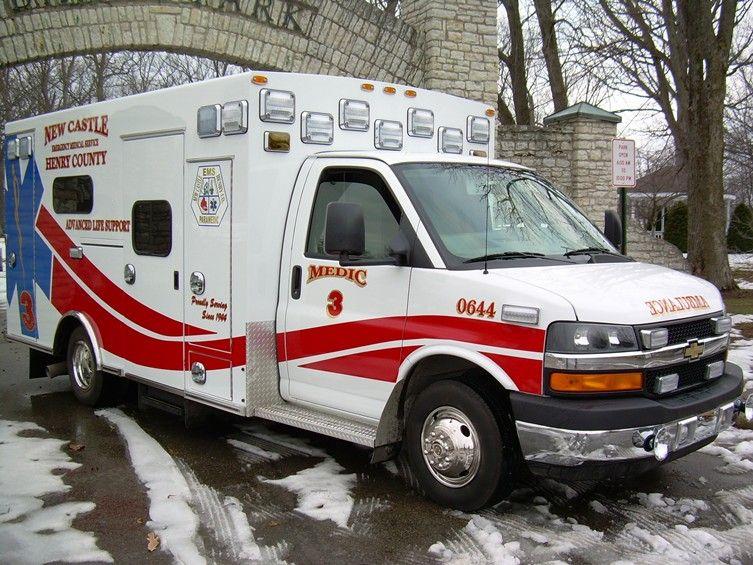 Our heroes [ ] emt Ambulance