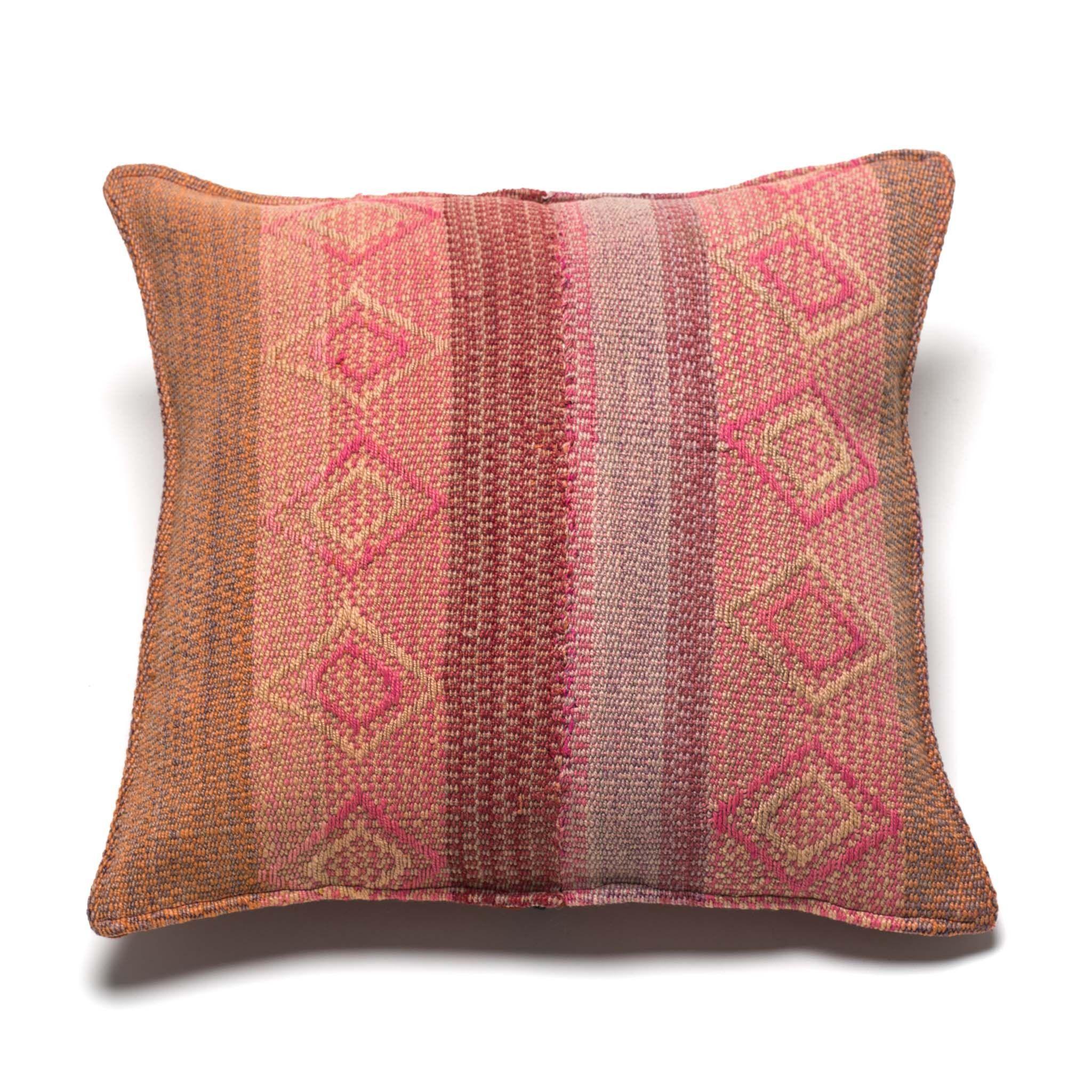 Woven pillow trece intiearth pillows pinterest pillows and