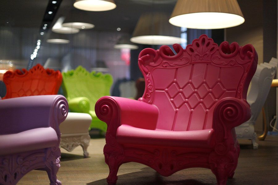 Poltrona Queen of Love - Design of Love | Decor - Sala | Pinterest ...