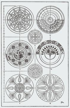 Blumenel Knüpfen Anleitung ornamentos handbook hledat googlem ornament