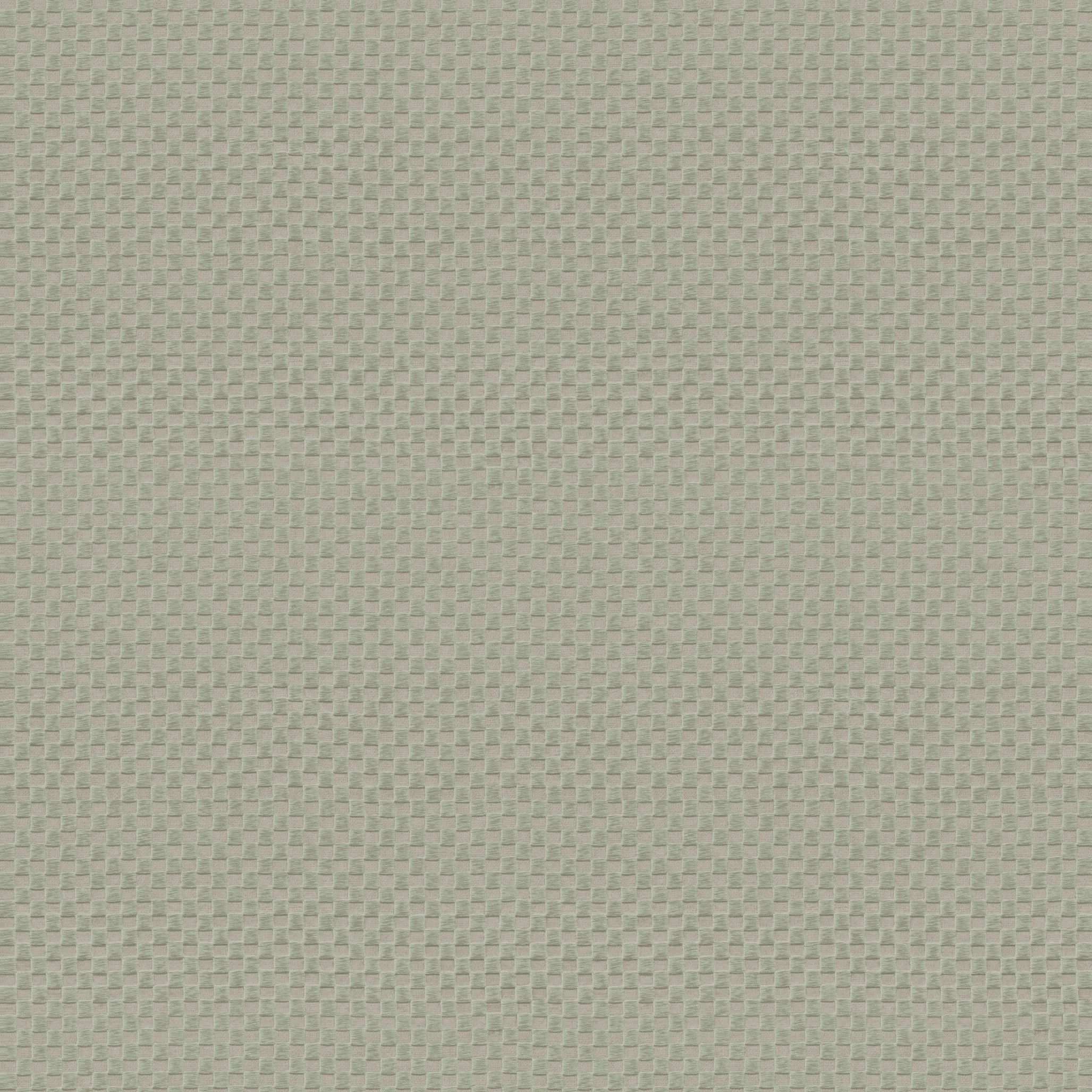 Pantheon has a materic texture with small checks. Comes in 7 colourways by Armani/Casa, available exclusively at NewWall.com.