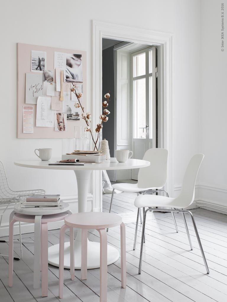 Hedendaags De 174 beste afbeeldingen van IKEA DOCKSTA TABLE | Interieur TY-67