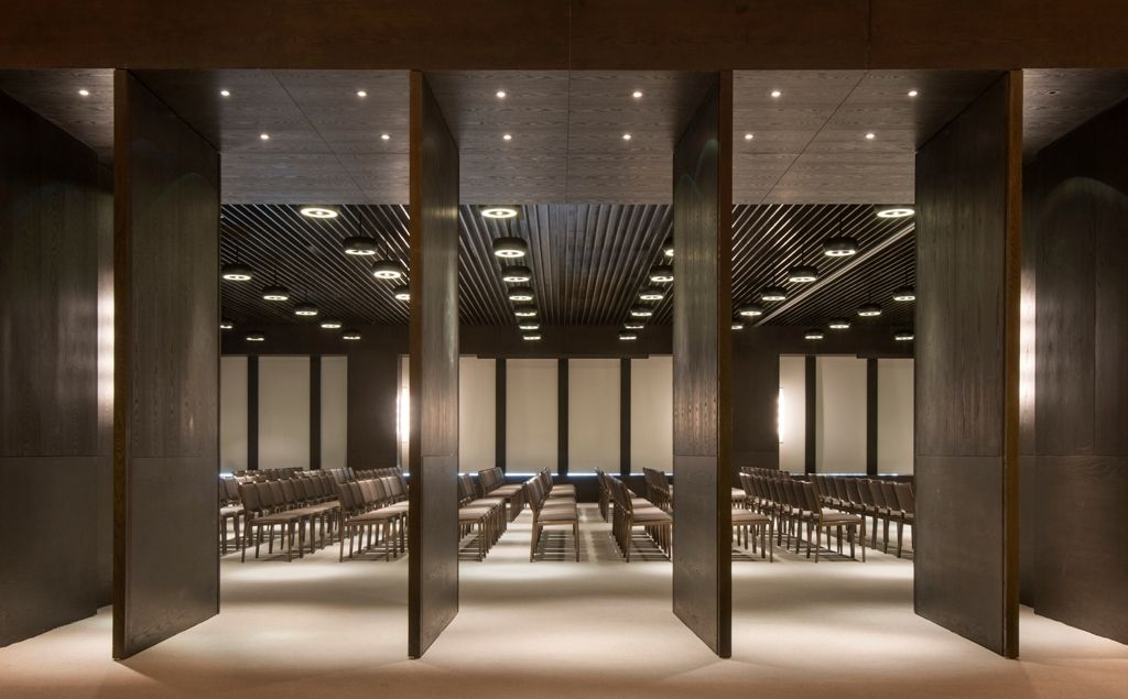 Winners of the premier Asia Hotel Design Awards  Hotels design, Hotel conference rooms