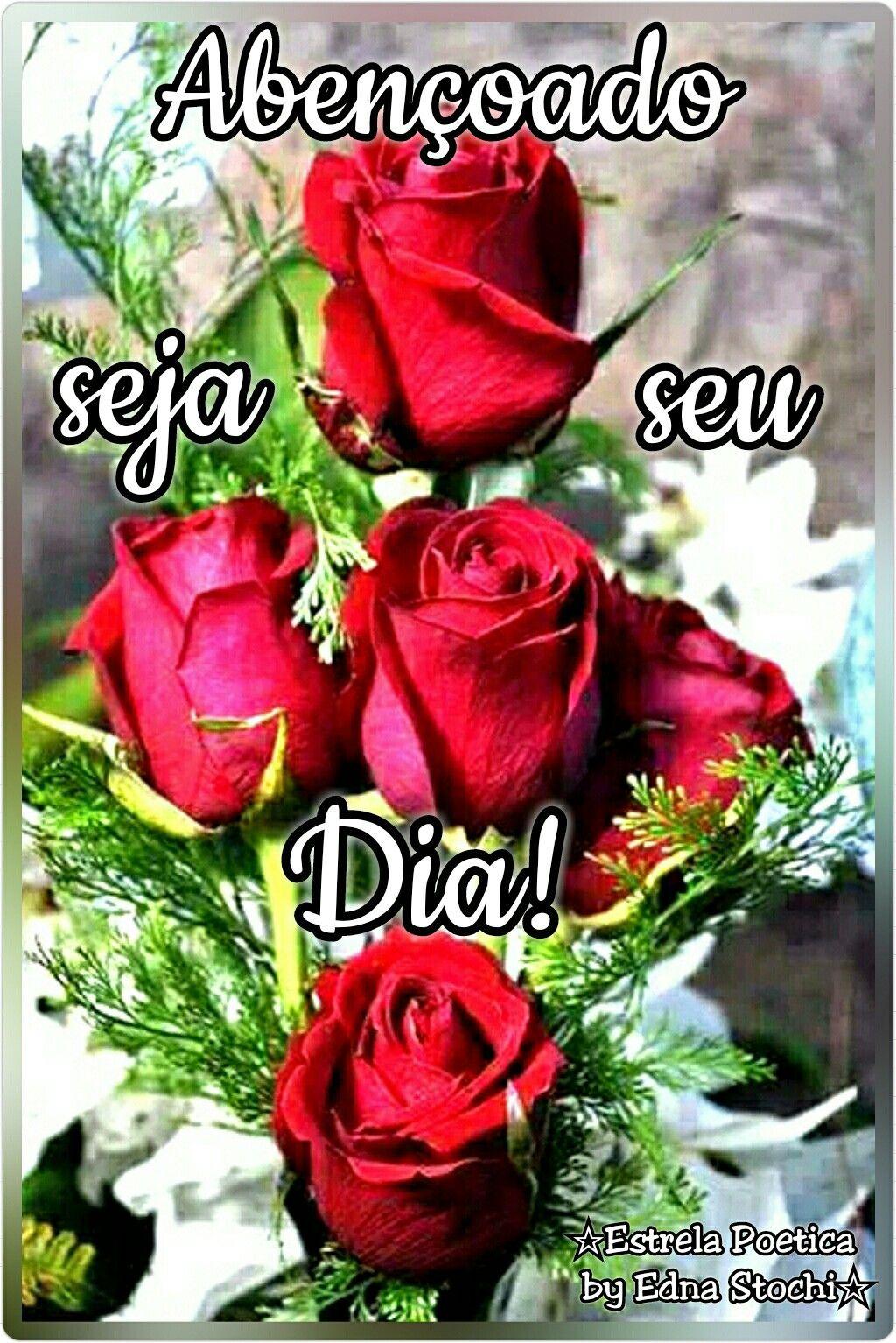 Bom Dia Bomdia Amor Deus Amigos Frases Estrelapoetica