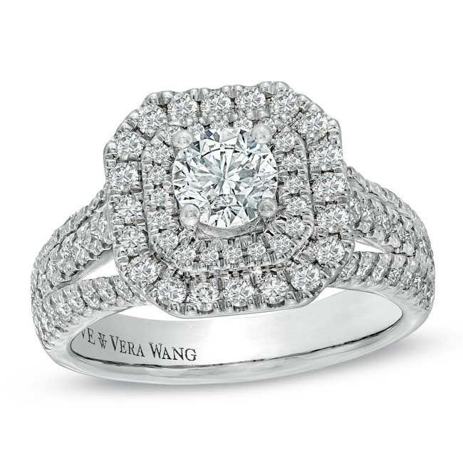 Phoenix Bride & Groom Magazine Blog » Vera Wang wedding rings ...
