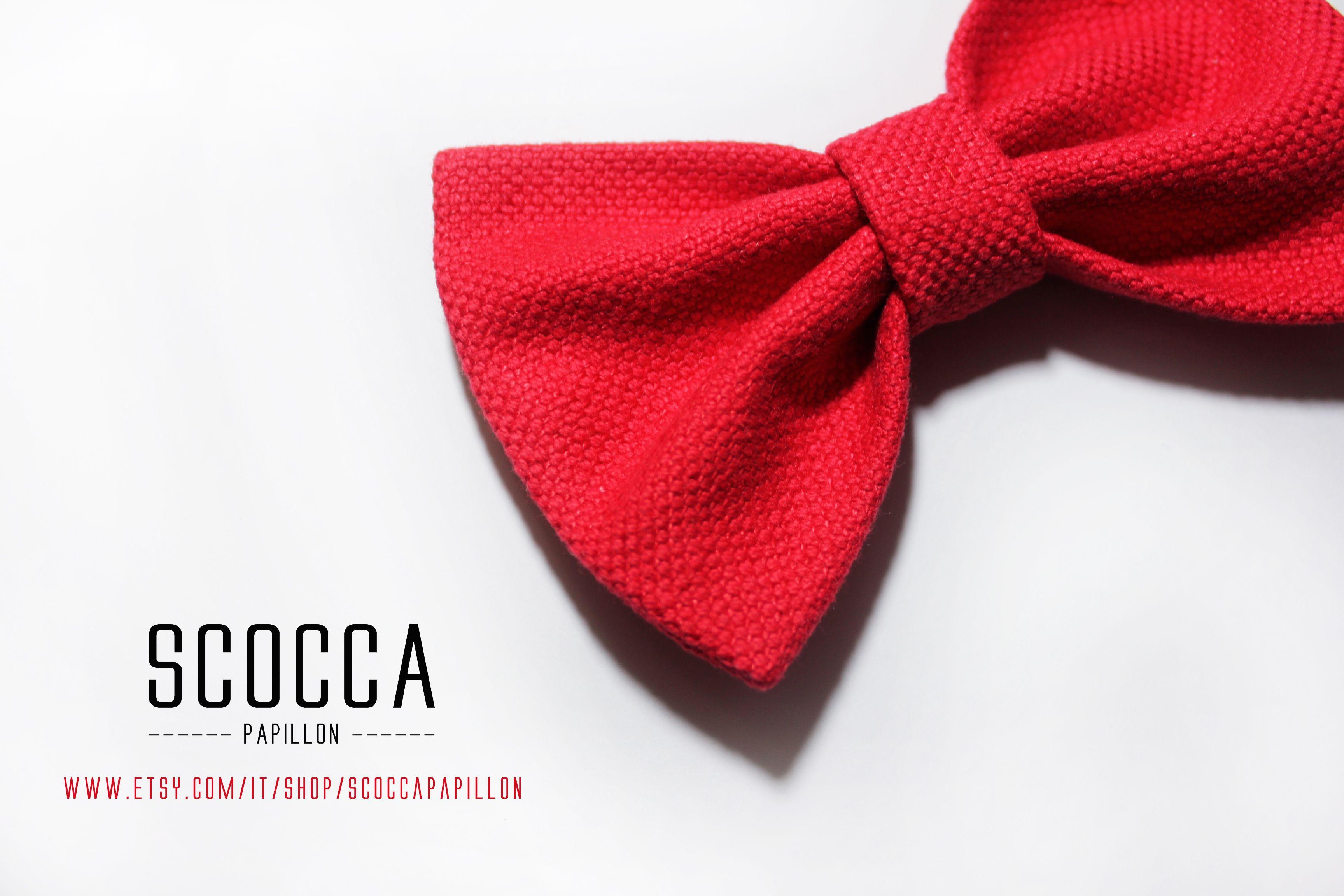 Scocca Papillon - www.etsy.com/... - @Etsy - #bowtie #papillon #men #mens #fashionmen #romantico #love #lovevalentine #red #redbowtie #tiered #redtie #redvalentine #redpapillon #papillonred #freestyle #valentine #tourquoise #madeinitaly #accessories #giftideas #accessoriesmen #giftformen #etsy #etsyitaliateam #scoccapapillon #menswear #farlallino #fiocco #valentines #bow #tie #tiemens #wedding #valentineday #groon #shopetsy #shopping #shoppingvalentines @EtsyItalia Team