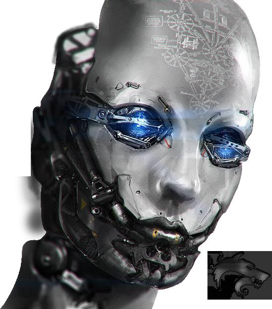 https://s-media-cache-ak0.pinimg.com/originals/e1/33/45/e133459920808e5d43d14d486267c782.png Cyborg Head Png