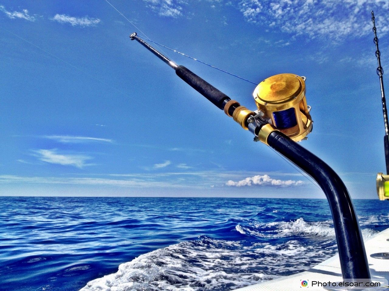 Saltwater Fishing Wallpaper Desktop 1920x1200 Offshore Wallpapers 28