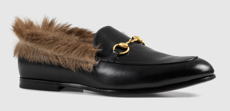 687bd303f Mocasines Pelos Gucci Hombre | Shoes wear | Gucci jordaan, Gucci y ...