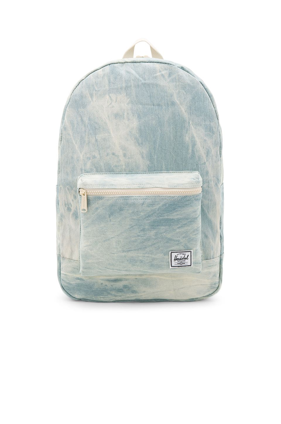 e114d3f098dc Herschel Supply Co. Daypack In Baby Blue.