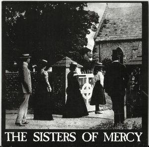 sisters of mercy damage done - Google Search