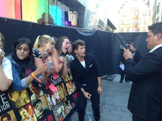 THIS IS US Premiere