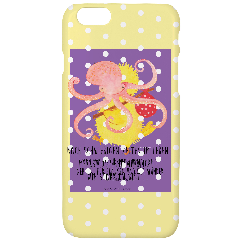 Iphone 6 / 6S Handyhülle Tintenfisch