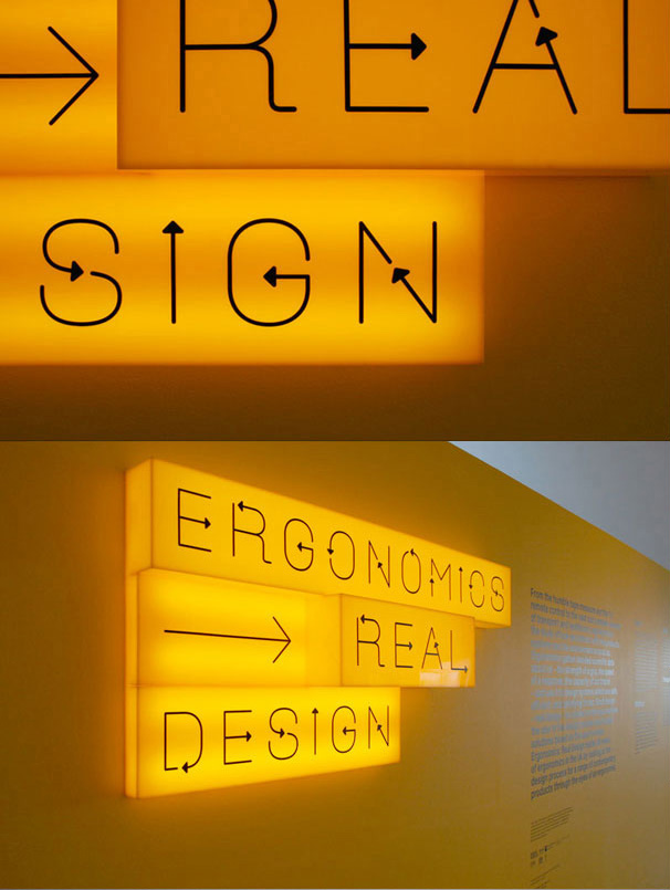 Directions / Signage